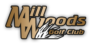 Mill Woods Golf Logo